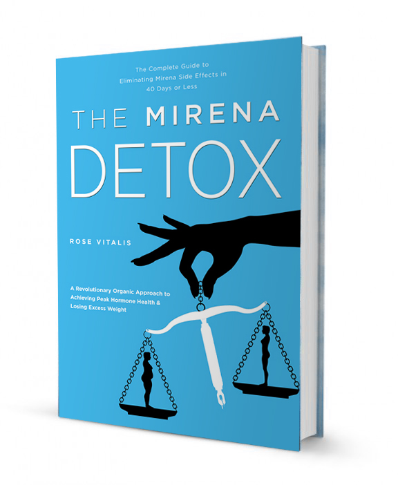 The Mirena Detox Book