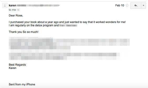 E-mail Karen
